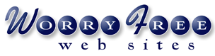 Worry Free Web Sites